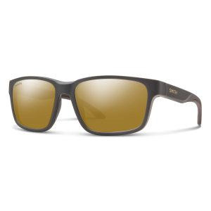 okulary smith basecamp matte gravy chromapop polarized bronze mirror 201929FRE59QE
