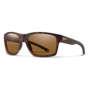 okulary smith caravan mag matte dark tortoise chromapop polarized brown 202305N9P59L5