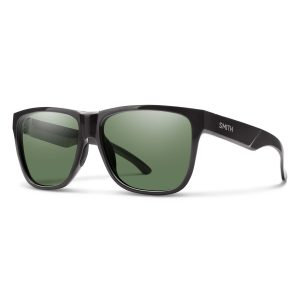 okulary smith lowdown xl 2 black polarized gray 20151480760M9