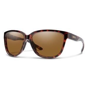 okulary smith montery tortoise chromapop polarized brown 20298608658L5
