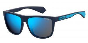 okulary polaroid pld 6062s blue