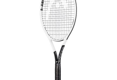 234020 rakieta tenisowa head G360 Speed MP Lite White Black