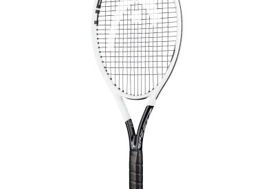 234030 rakieta tenisowa HEAD G360 Speed S White Black
