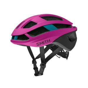 kask rowerowy smith trace mips matte hibiscus E0072802L5559