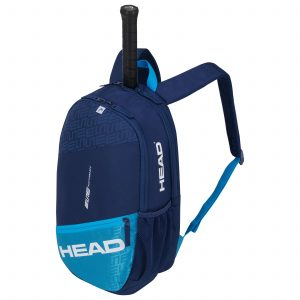 plecak tenisowy head Elite Backpack navy blue