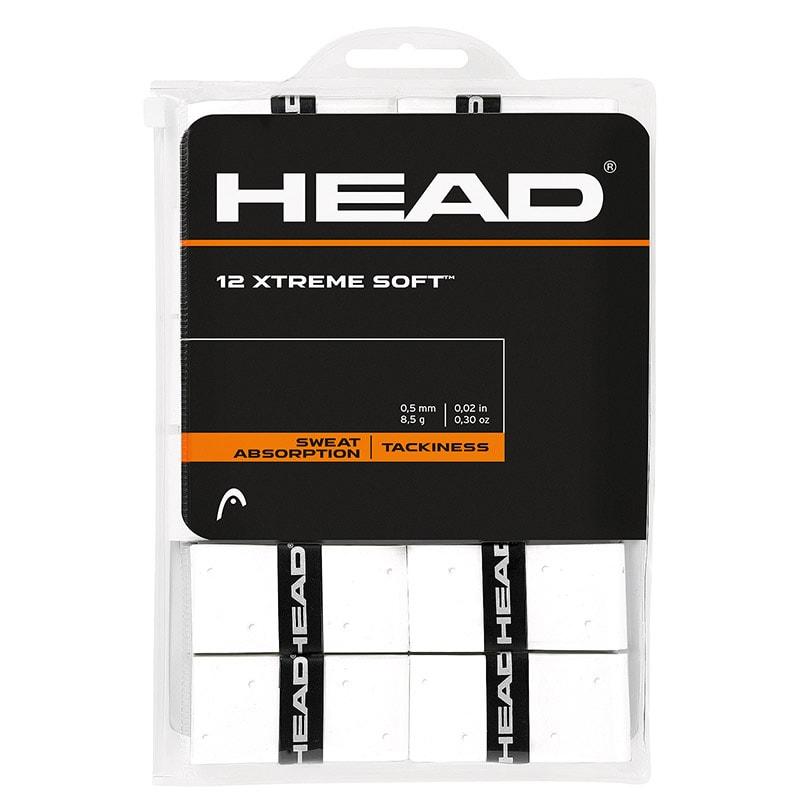 Owijki tenisowe HEAD