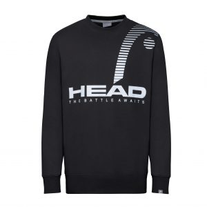 bluza head 811360 RALLY black