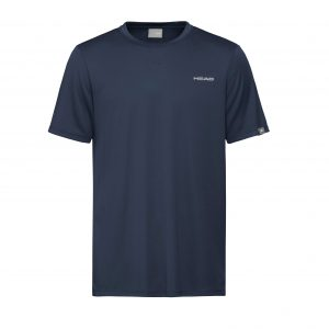 HEAD Easy Court T-shirt M Dark Blue 2020