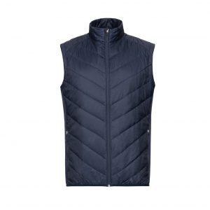 kamizelka head crosscourt vest m dark blue