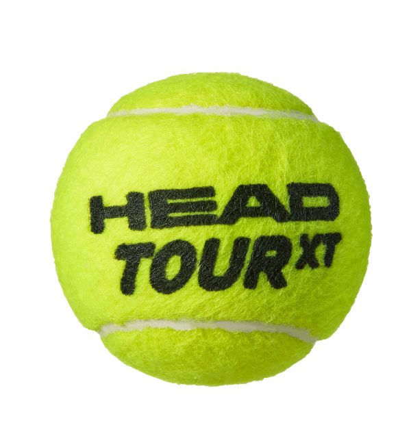 piłki head 570824 Tour XT