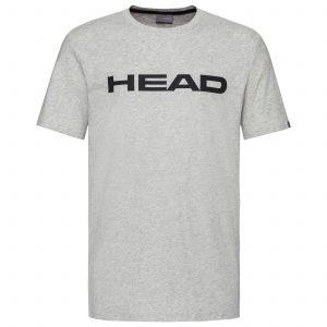 t-shirt 811400 CLUB IVAN gray black