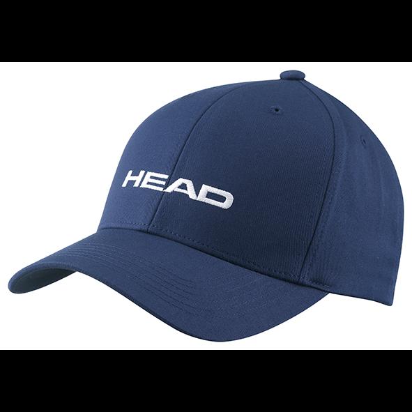czapka z daszkiem head Promotion Cap navy
