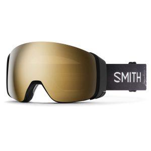 gogle smith 4d mag ac markus eder chromapop sun black gold mirror 2021
