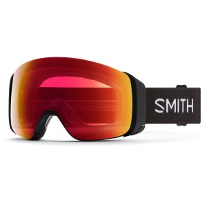 gogle smith 4d mag black chromapop photochromic red mirror 2021