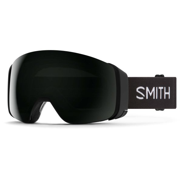 gogle smith 4d mag black chromapop sun black 2021