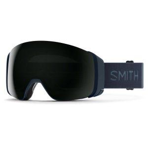 gogle smith 4d mag french navy chromapop sun black mirror 2021