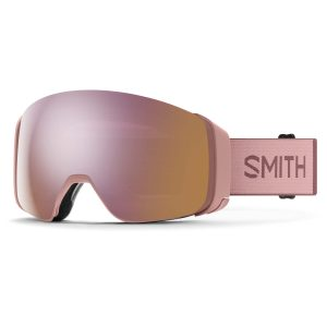 gogle smith 4d mag rock salt tannin chromapop everyday rose gold mirror 2021