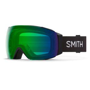 gogle smith i o mag black chromapop everyday green mirror 2021 M004272QJ99XP