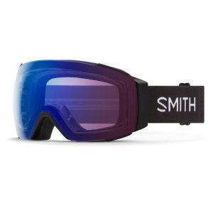 gogle smith i o mag black chromapop photochromic rose flash mirror 2021 M004272QJ994G