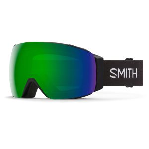 gogle smith i o mag black chromapop sun green mirror 2021 M004272QJ99MK