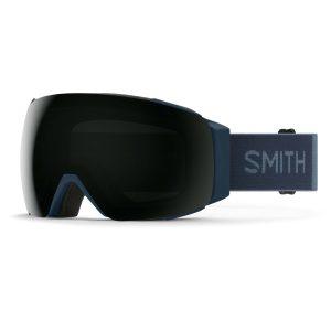 gogle smith i o mag french navy chromapop sun black 2021 M004272R7994Y