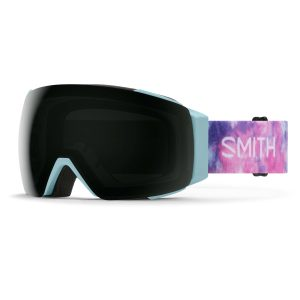 gogle smith i o mag polar tie dye chromapop sun black 2021 M004272XK994Y