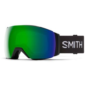 gogle smith io mag xl black chromapop sun green mirror M007132QJ99MK