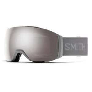 gogle smith io mag xl cloudgrey chromapop sun platinum mirror M007132R6995T