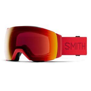 gogle smith io mag xl lava chromapop sun red mirror M007132RN996K
