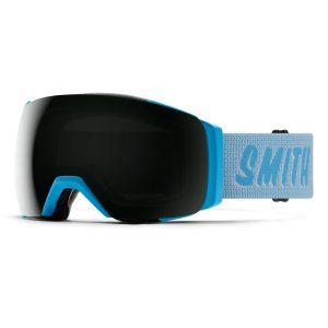 gogle smith io mag xl snorkel sign painter chromapop sun black M0071330R994Y