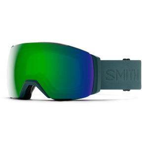 gogle smith io mag xl spruce flood chromapop sun green mirror M0071332D99MK