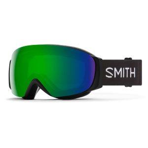 gogle smith io s mag black chromapop sun green mirror 2021 M007142QJ99MK