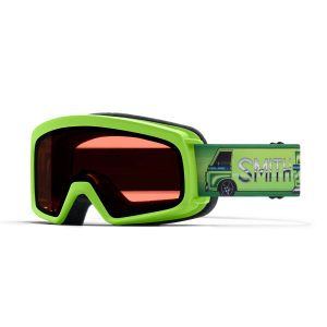 gogle smith rascal limelight van life rc36 2021 M006782S8998K