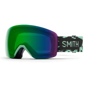 gogle smith skyline bermuda marble chromapop everyday green mirror M006812QF99XP