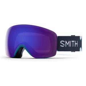 gogle smith skyline meridian ikat chromapop everyday violet mirror M006812WR9941