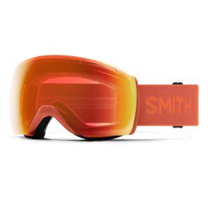 gogle smith skyline xl burnt orange chromapop everday red mirror M007152QM99MP