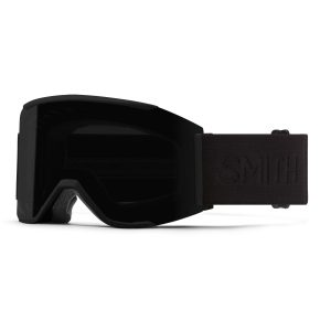gogle smith squad mag blackout chromapop sun black M004312QL994Y