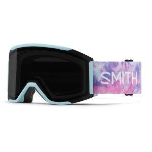 gogle smith squad mag polar tie dye chromapop sun black M004312XK994Y