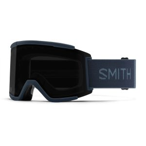 gogle smith squad xl french navy chromapop sun black M006752R7994Y