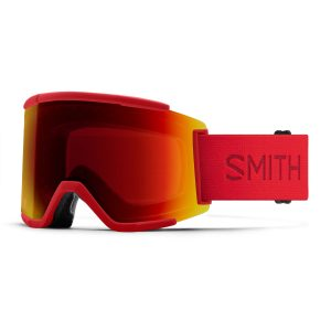 gogle smith squad xl lava chromapop sun red mirror M006752RN996K