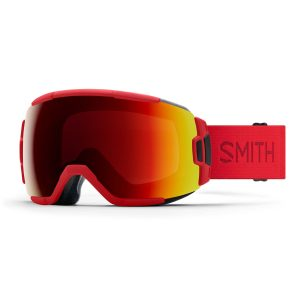 gogle smith vice lava chromapop photochromic red mirror M006612RN99OQ