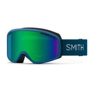 gogle smith vogue meridian green sol x mirror 2021 M004302WL99C5