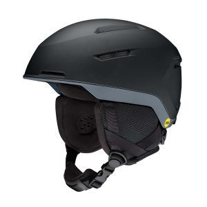 kask smith altus mips matte black charcoal 2021