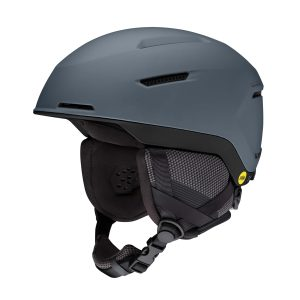 kask smith altus mips matte charcoal black 2021