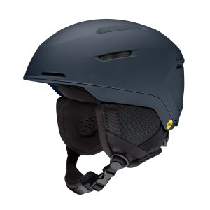 kask smith altus mips matte french navy 2021