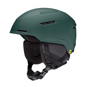 kask smith altus mips matte spruce 2021