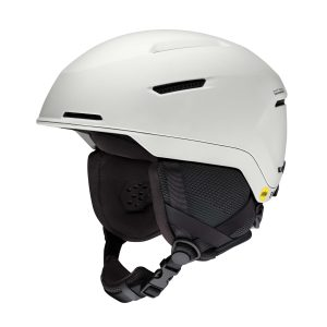 kask smith altus mips matte white 2021