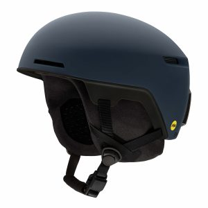 kask smith code mips matte french navy 2021