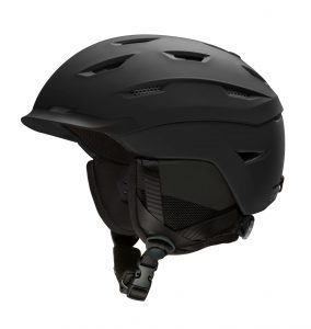 kask smith level matte black 2021