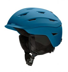 kask smith liberty matte meridian 2021